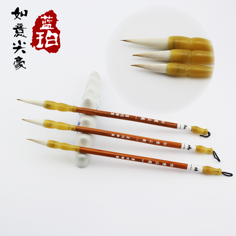 Online buy wholesale bamboo calligraphy pen from china