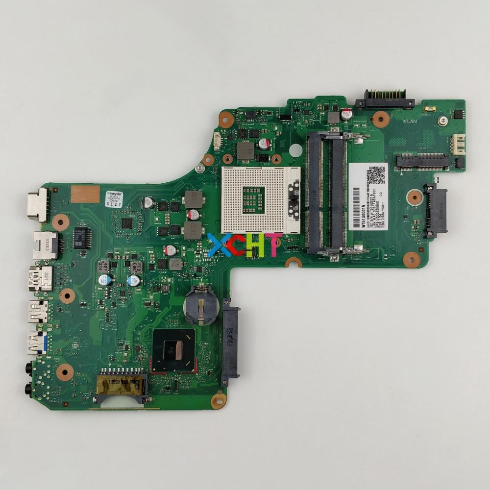 for Toshiba Satellite C50 C55 Series V000325060 6050A2566201 MB A02 HM70 NoteBook PC Laptop Motherboard Mainboard