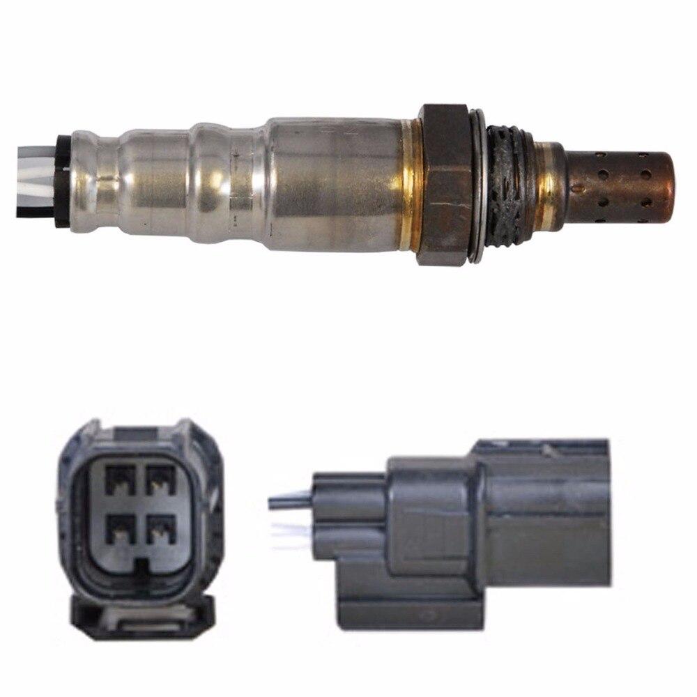 Downstream Front Oxygen O2 Sensor Air Fuel Ratio Sensor For 2013 2014 Honda Accord 3.5L 234-4782 36532-5G2-A01