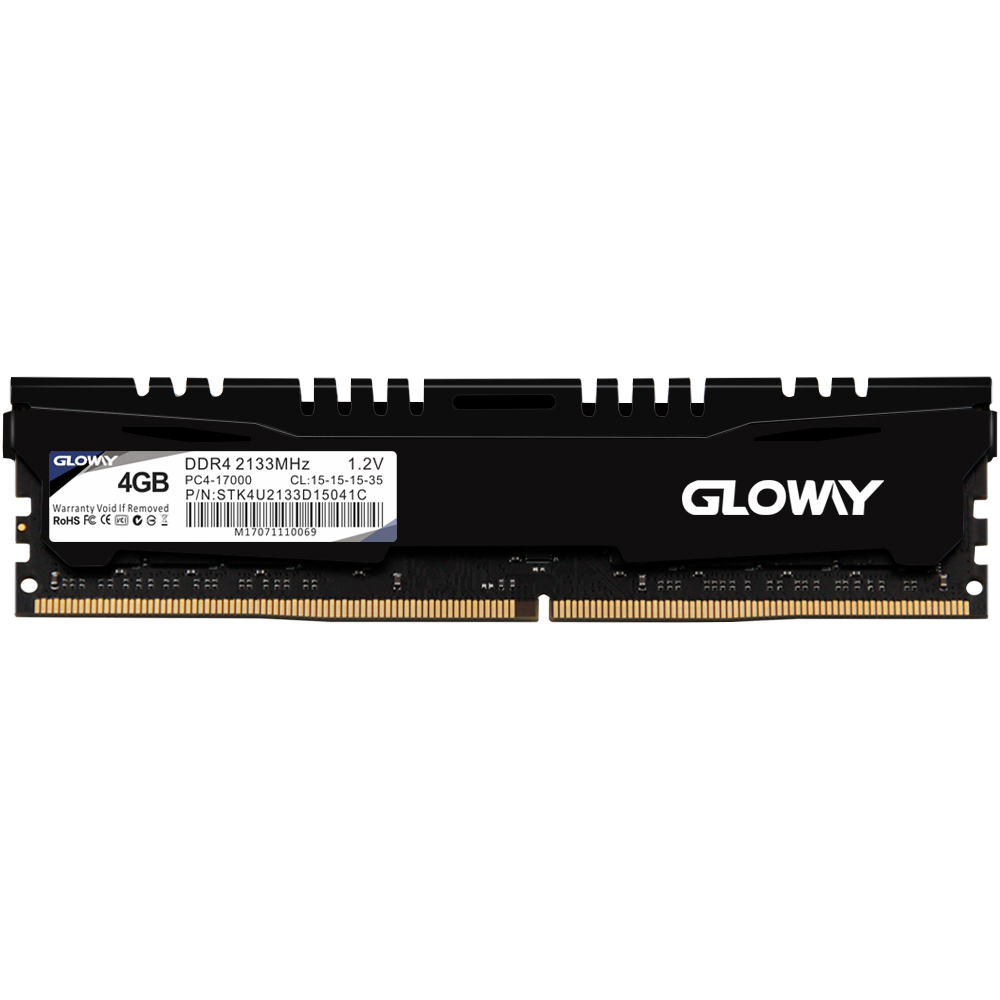Gros ram DDR4 4 gb 2133 mhz pc4-17000 mémoire dimm original flash mémoire ram module 4 gb 8 gb 16 gb DDR4 memoria