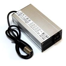 شاحن 36 فولت 5A مخرج 42 فولت 5A ، لبطارية 10 ثانية بطارية ليثيوم عالية الطاقة شاحن ذكي استخدام تكنولوجيا تحويل التيار الكهربائي