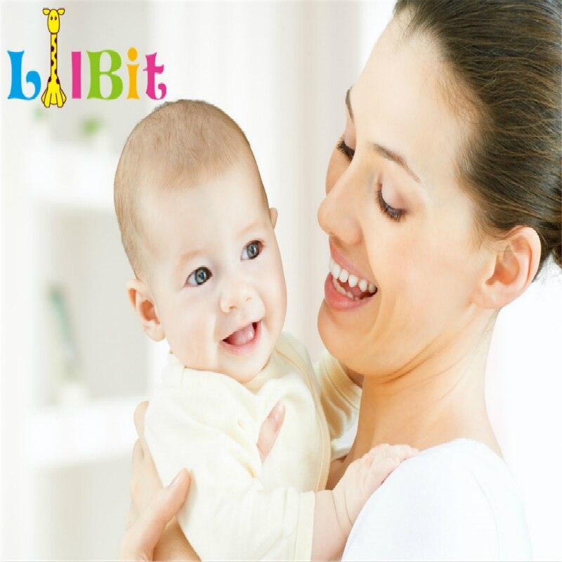 Купить с кэшбэком U Pick LilBit Baby Most Popular Digital Baby Cloth Diaper with Microfiber Insert