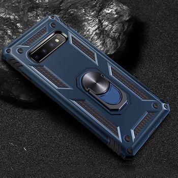 Armor Soft Shockproof Galaxy S10 Plus