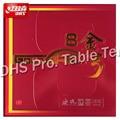 DHS GOLDARC 8 GoldArc XVIII Pips en Ping Pong Mesa tenis goma con esponja