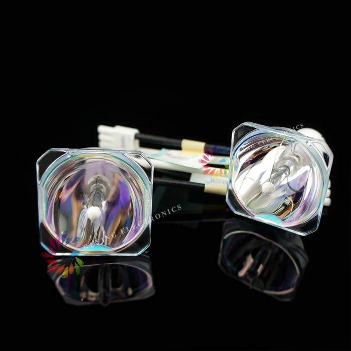 Original Projector bare bulb SHP137 for Luxeon D510 / BS254 / Vivitek D-520ST D-520WT D-525ST D-530 D-535 original projector lamp 5811100560 s for vivitek d 5500 d 5510