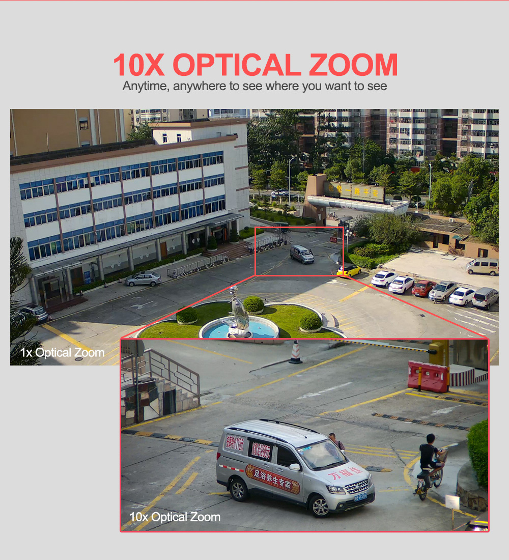 09 PTZ Camera