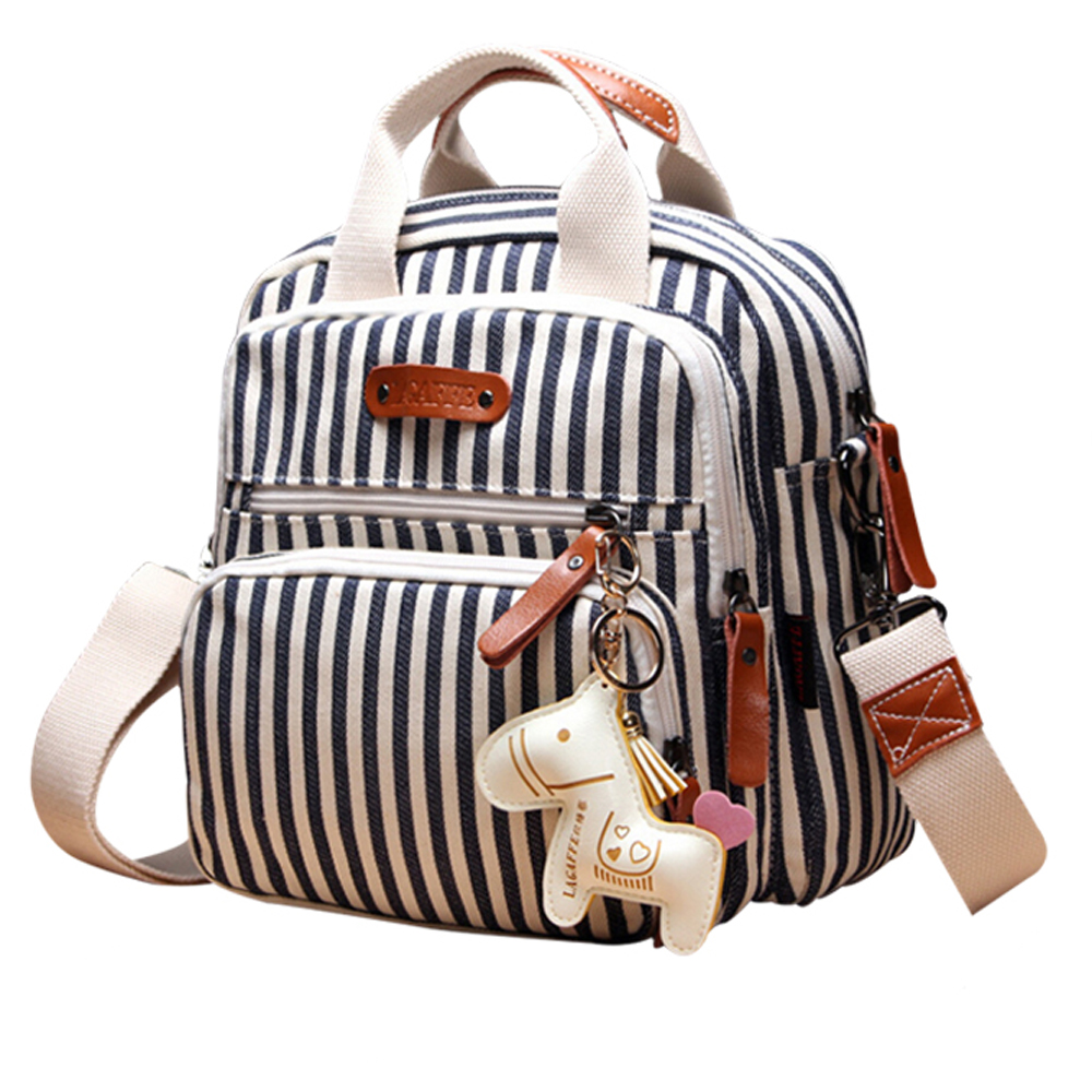 New Styles Baby Diaper Bag Backpack for Baby Care Maternity Travel Backpack Nappy Changing Nursing Stroller Bag Horse Ornaments baby diaper bag backpack maternity nursing bag for stroller nappy changing bag baby care organizer for mom travel backpack d3
