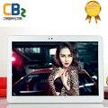 Novo 4g lte carbaystar t805s 10.1 polegada ram 4 gb rom 64 gb Octa Núcleo MT8752 Android 6.0 computador Inteligente android Tablet PC, Tablet pcs