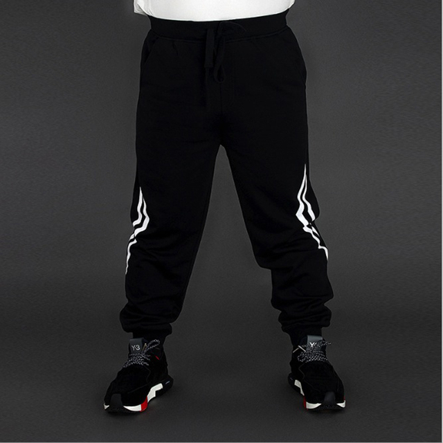 2016 hombres de hip hop harem pantalones de moda casual pantalones de algodón masculina pantalones de los hombres más el tamaño grande 5xl 6xl 7xl 8xl grasa sobrepeso homme