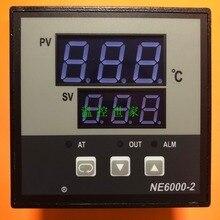 NE6000-2 серии интеллигентая(ый) регулятор температуры NE-6411V-2D