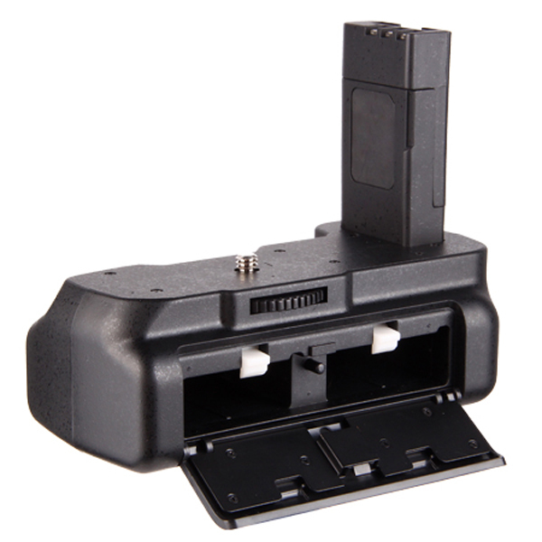 Free Shipping Battery Grip for Nikon D40x D40 D60 D3000 as EN EL9