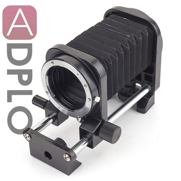 Suit for Sony AF Mount Macro Extension Bellows For A77II A58 A99 A65 A57 A77 A900 A55 A35 A700