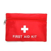 NEW First Aid Kit Bag Waterproof Nylon Health Care Emergency Survival Treatment Outdoor Survival Security Safety
