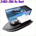 1 unids nueva JABO-2BS Control remoto de cebo vivo con buscador de los pescados de actualización Eiditon de JABO-2B Jabo 2bs 2b RTR RC