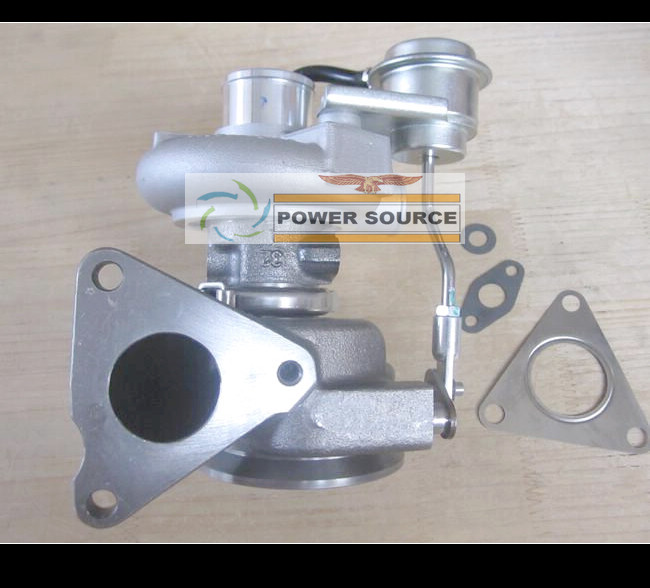 TD03 49131-05210 49131 05210 Turbo For Ford For Focus C-MAX Fiesta VI HHJA HHUB 1.6L Jumper For Peugeot Boxer 3 4HV PSA 2.2L HDI