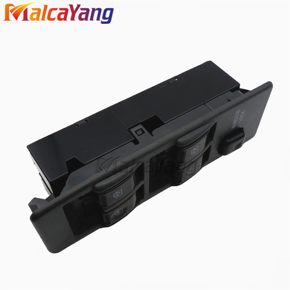 Front LHD Power Electric Window Switch MR753373 Master Controller - Auto Replacement Parts - Photo 3