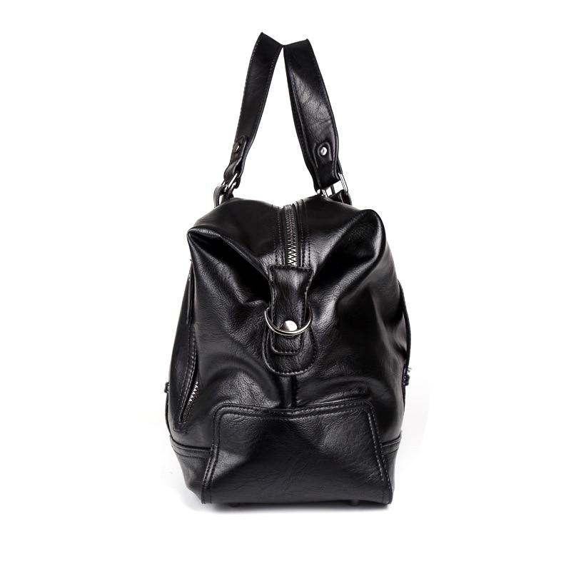 Men's high-quality large capacity travel bag 2