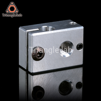 trianglelab MK8 Bowden Extruder BMG extruder + V6 HOTEND Dual Drive