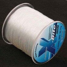Top quality Nylon Line Monofilament Fishing Line Material From Japan Jig Carp Fish Line Wire 12lb 15lb 20lb 40lb 60lb 100lb