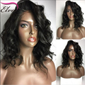 Peruvian Loose Wave Human Hair Wigs Lace Front Human Hair Wigs For Black Women Full Lace Human Hair Wigs With Natural Baby Hair