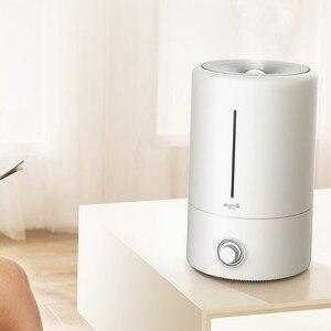 Image 2 - Deerma difusor de aceite esencial aromático ultrasónico, 5L, generador de niebla pura para oficina y hogar