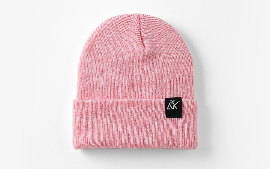HTB1LV1nbkL0gK0jSZFAq6AA9pXam - Unisex Hats Knitted ADK Tags Cap Woman Beaines For Winter Breathable Men Gorras Simple Hats Warm Solid Casual Lady Beanies