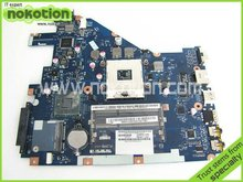 laptop motherboard for ACER 5742 NV55C LA-6582P INTEL HM55 INTEGRATED DDR3 Mother Board high quality
