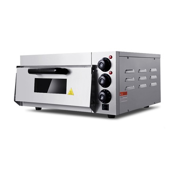20L Electric Pizza Oven Stainless Steel Oven Baking Bread Electric Single Bread Oven Pizza Oven Machine EP-1ST