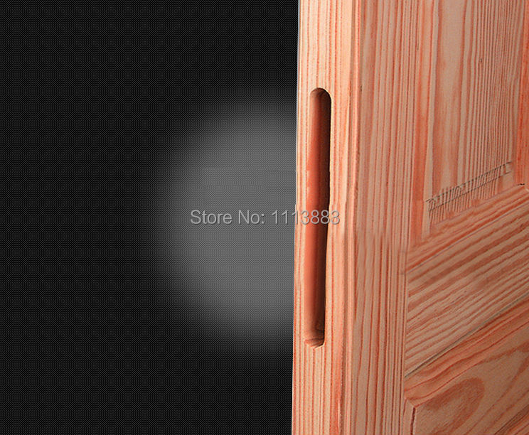 Купить с кэшбэком Adjustable Door Hinge Aluminium Template Jig, Slotting Template for Router