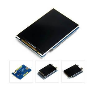 Image 4 - Elecrow 3.5 Inch TFT Kleuren Scherm Module DIY Kit ultra HD 320X480 Ondersteuning voor Arduino UNO Mega2560 STM32 Microcontrollers