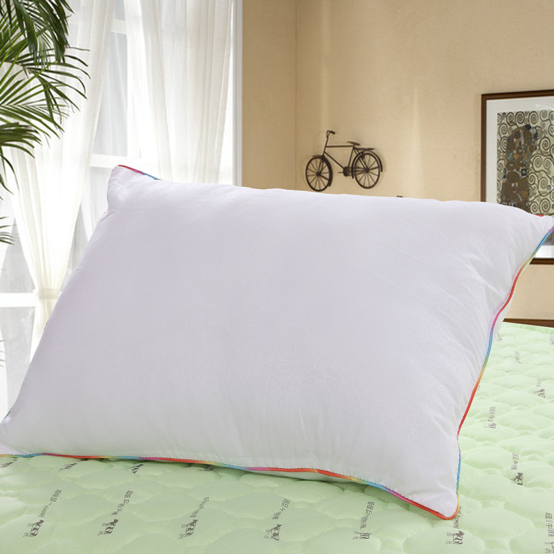Home Decor White Soft With Car Insert Chair Inner Throw Seat Cushion Filling <font><b>Pillow</b></font> Core 48*74