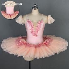 7abe0db56 Compra ballet tutus ballerina costumes y disfruta del envío gratuito ...