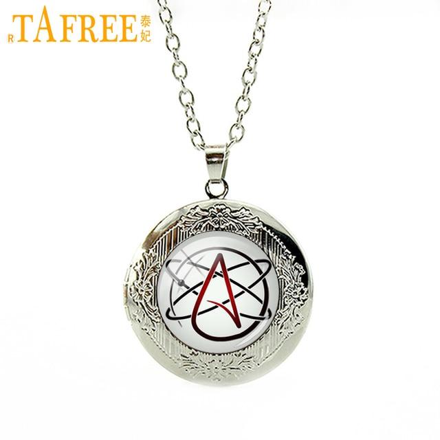 Atheist Symbol Jewelry 1000 Jewelry Box
