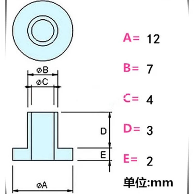 VICKERS-V4011B5C10 Replacement Cartridge
