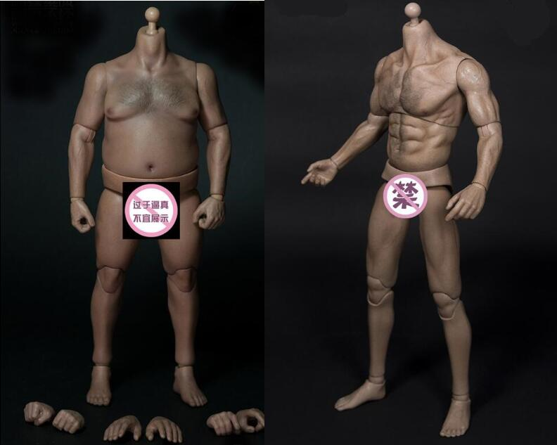 WorldBox AT012 1//6 scale Muscular Wolverine Strong Durable Figure Body For Logan