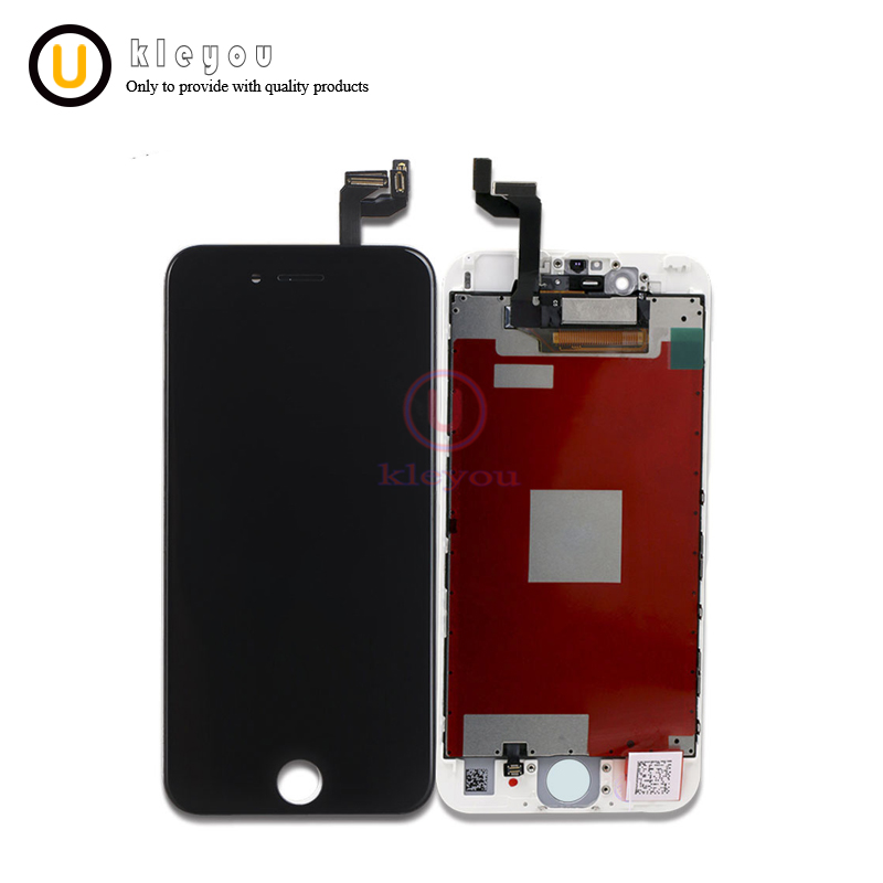 AAA Good Quality For iPhone 6S LCD Screen With 3D Touch Digitizer Display Assembly Replacement