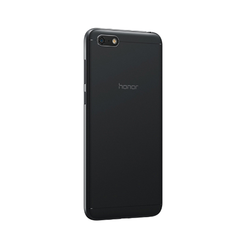 "Image 5 - Original Global Version Honor 7S  MT6739 Quad Core 13MP Rear Camera 3020mAh Battery 5.45"" 18:9 Screen 2GB 16GB Smartphone-in Cellphones from Cellphones & Telecommunications"