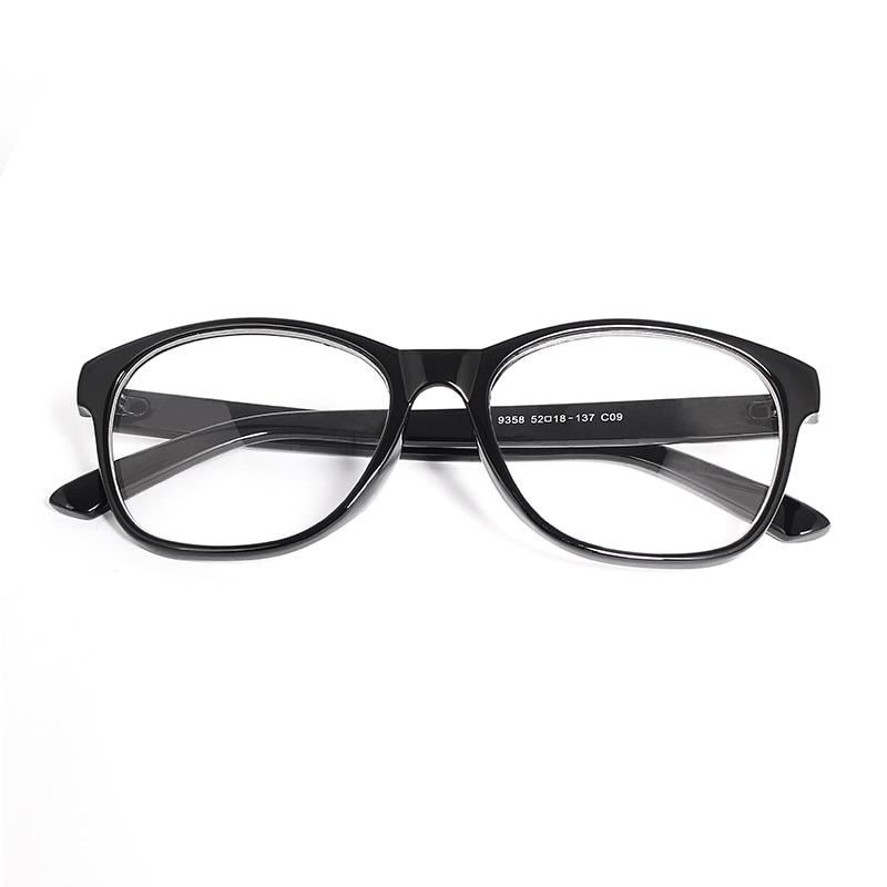 Rabatt markendesign Edle Frauen Brillen Klare Linse Oculos De Grau ...
