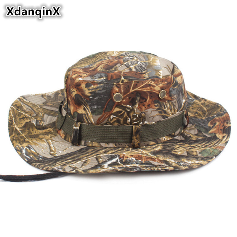 XdanqinX Ամառային գլխարկ Նոր ոճով - Հագուստի պարագաներ - Լուսանկար 1