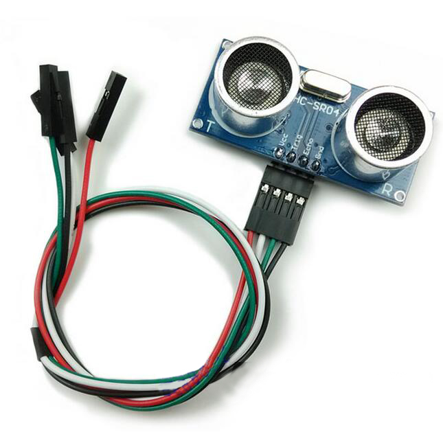 Free Shipping Cleanflight Ultrasonic sensor for Naze32 CC3D SP Racing F3 flight controller