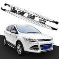 2 шт. платформа для бега Iboard боковая ступень подходит для Ford KUGA Escape 2012-2020 Nerf Bar
