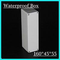 2015 Wholesale 160 45 55mm Plastic Waterproof Junction Box ABS Junction Box Waterproof Enclosure Plastic Terminal