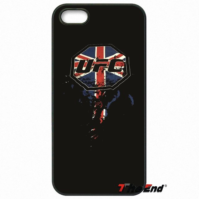 UFC 6.0 Phone Case for iPhone 4 – iPhone X