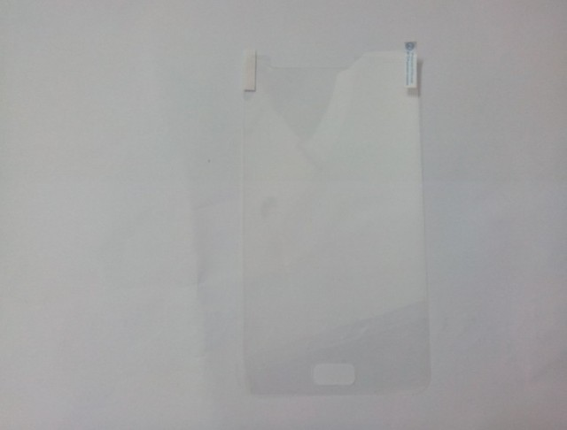 5pcs/lot n9000 screen protector mtk 6575 5.08 inch star i9220 Support n9770 mtk 6577 mobile phone