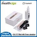 100% Original Joyetech eVic VTC Mini Firmware Atualizável 75 W Caixa Mod com 4 ml Atomizador Starter Kit TRON S