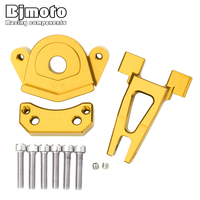 Bjmoto For Yamaha YZF R25 YZF R3 2014 2015 2016 2017 Motorcycles Accessories Steering Stabilize Damper