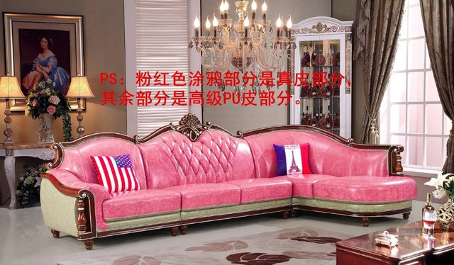 Old Fashioned Leather Sofa In Living Room Gift - Living Room Designs ...
