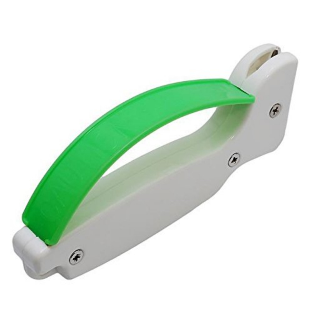 Nuoten Brand Household Sharpener Pocket Knife And Garden Poop Tools - Dapur, makan dan bar - Foto 2