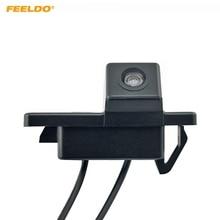 FEELDO 1 шт. Специальный вид сзади автомобиля Камера для Nissan QASHQAI/X-TRAIL/Geniss/солнечно/Pathfinder/ citroen C4/C5 # FD-4721