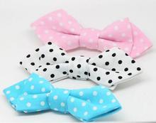 Children 's Safety Pin – tie Children' s Cotton Dots